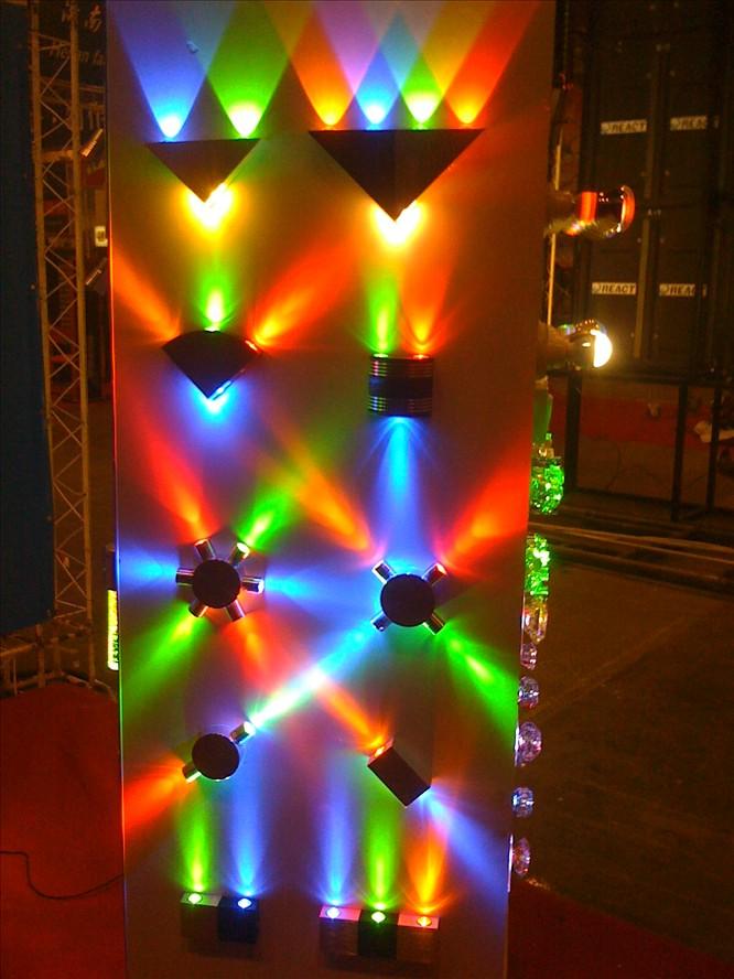 چراغ های تزئینی