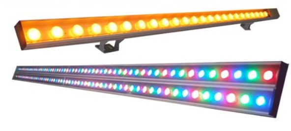 والواشر LED
