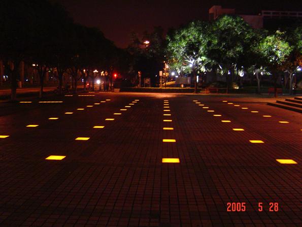 سنگ LED 1