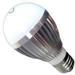 لامپ گلخانه 7 وات