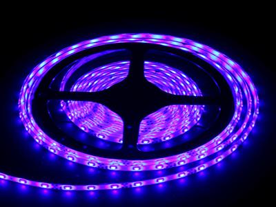 ریسه LED و نئوفلکسی در نورپردازی نما