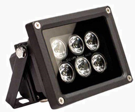 پروژکتور LED 6 وات