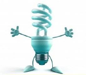 خطرات لامپ های فلورسنت (مهتابی) و لامپ های کم مصرف قدیمی