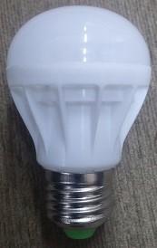 بدنه پلاستیکی لامپ LED