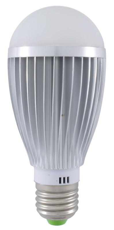 قاب لامپ LED