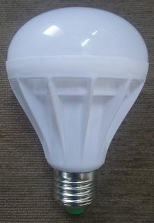 قاب پلاستیکی لامپ LED