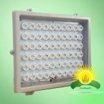 پروژکتور LED در نورپردازی نما