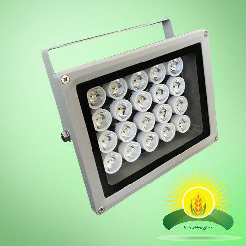پروژکتور LED 20 وات