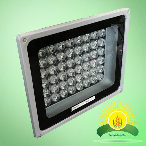 پروژکتور LED 48 وات