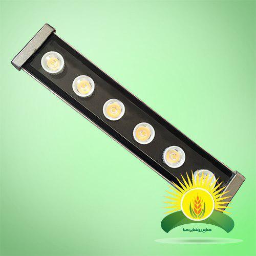 لامپ رشد گیاه 9 وات
