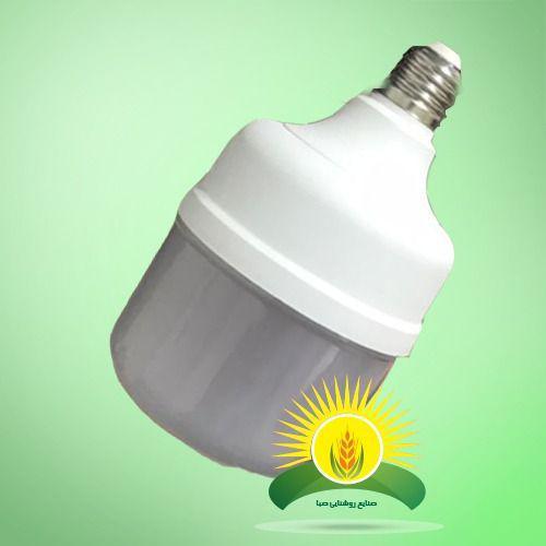لامپ رشد گیاه 15 وات E27
