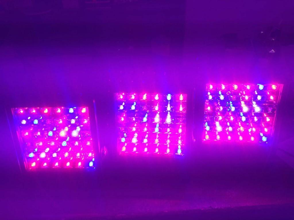 پروژکتور LED و SMD