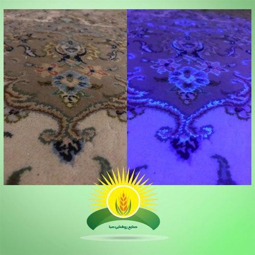 اصالت فرش ابریشم